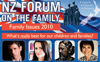 Forum on the Family